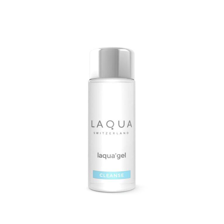 Cleanse – laqua'gel