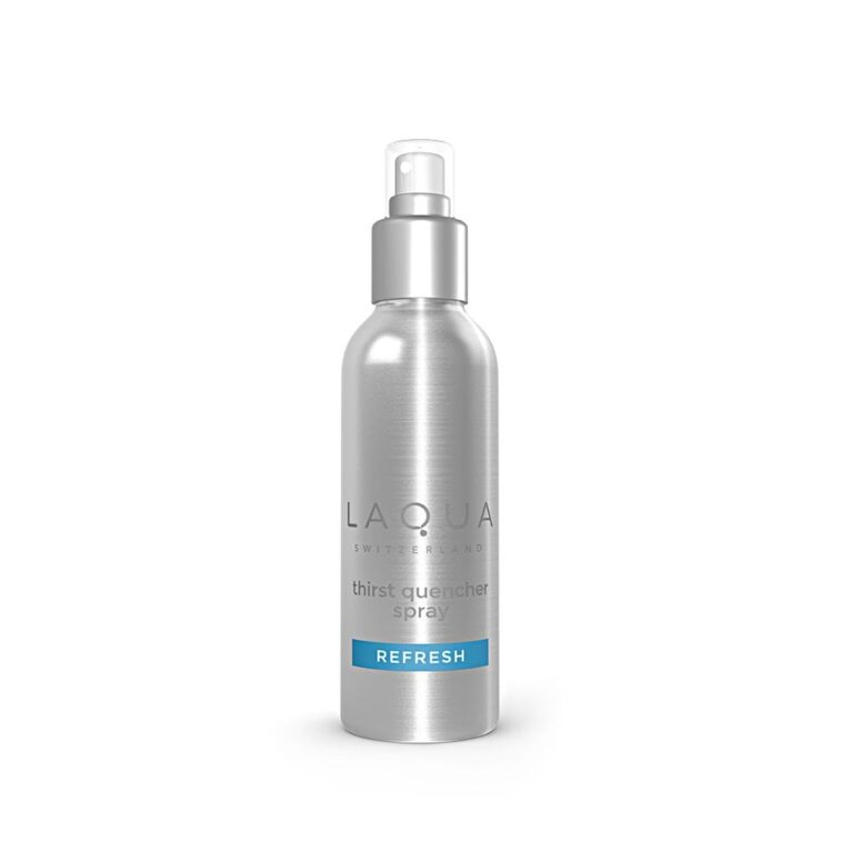 Refresh – thirst quencher spray
