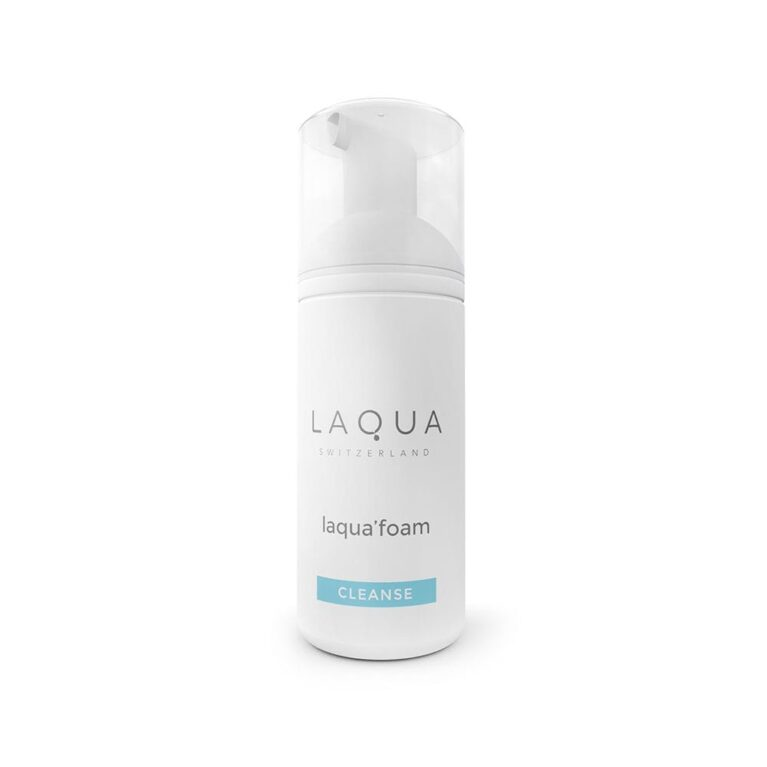 Cleanse – laqua'foam