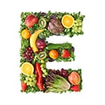 Vitamin E - Tocopherols and Tocotrienols