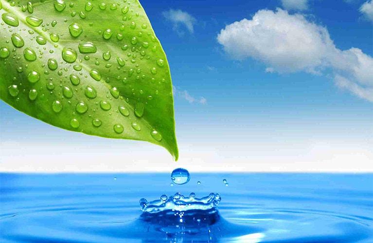 ماء- اكسير جمالك